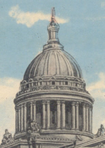 1914 architect's dome